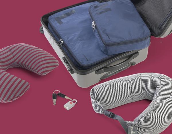 Borse e accessori da viaggio