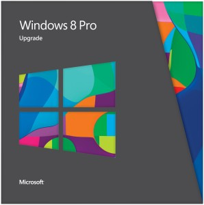 Windows 8 Pro Student